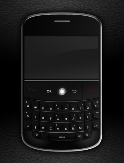 Blackberry Mobile