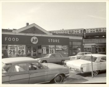A&P store jarvis
