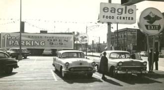 eagle 5900 n broadway
