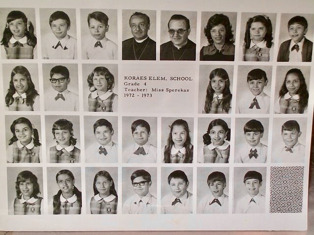 koraes 4th grade