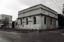 Brody, Great Synagogue