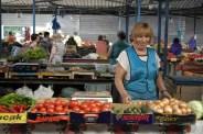 Chernivtsi (Czernowitz) - market