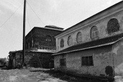 Uhniv - Synagogue and Beit Midrash (House of Study)
