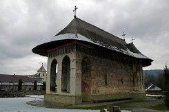 Mănăstirea Humorului
