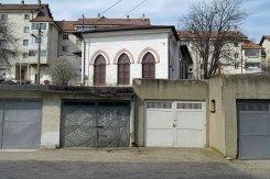 Dorohoi - synagogue