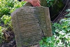Czernowitz Old Jewish Cemetery
