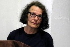 Sylvia de Swaan