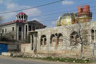 """Soroca - """"Gypsy palace"""""""