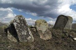 Vălcineţ - Jewish cemetery