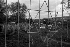 Bălţi (Beltsy) Jewish cemetery
