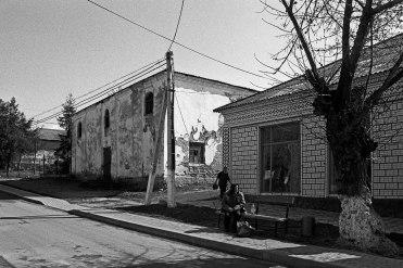 Zguriţa (Zguritsa) synagogue