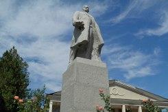 Lenin is still alive in Transnistria