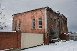 Rozdil synagogue