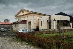 Câmpulung Moldovenesc synagogue, Romania