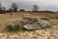 Karczew Jewish cemetery