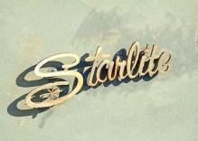 Starlite Lit Out by Jann Alexander © 2013