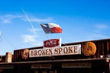 Texas Proud Since 1964 by Jann Alexander © 2013