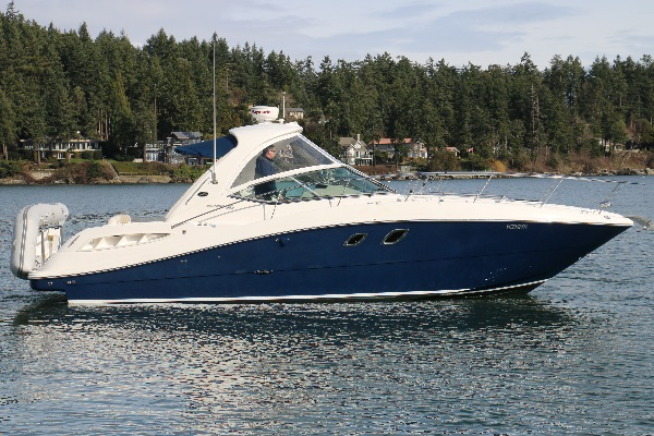 Sea Ray 330350 Sundancer Van Isle Marina