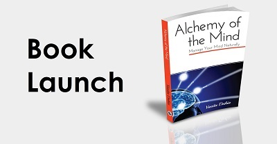 Alchemy of the Mind Book Launch