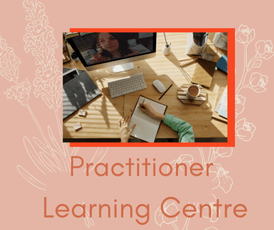 Practitioner Learning Centre