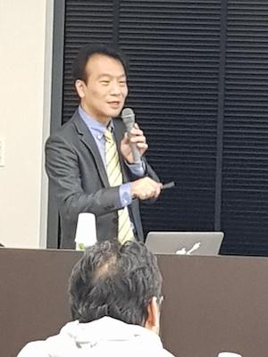 Dr Yasuhito Mikawa MD