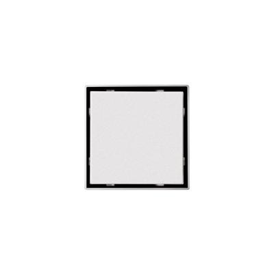 Square Tile Insert Floor Waste
