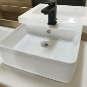 Curved-SquareRectangle-Wall-Hung-or-Above-Counter-Ceramic-Art-Basin-Sink-252530470120-9