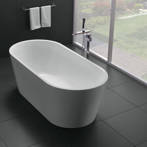 BRONTE-1400mm-1500mm-1700mm-Round-Oval-Freestanding-Lucite-Acrylic-Bath-Tub-253107074171
