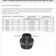 Modern-Round-Flat-32mm-Polished-ROSE-GOLD-Pop-Up-Push-Plug-Waste-wwo-OVERFLOW-253319722171-2