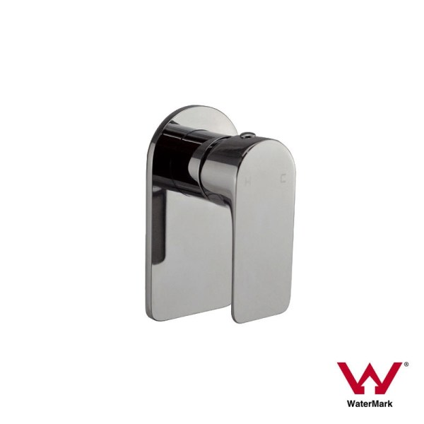 PLUSH-Polished-Chrome-Square-Oval-Round-Bathroom-Shower-BathWall-Mixer-252548594291