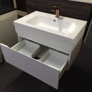 ASTI-600mm-White-Gloss-Polyurethane-Wall-Hung-Soft-Close-Bathroom-Vanity-w-Top-252550073462-7