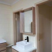 White-Oak-Timber-Wood-Grain-Wall-Mounted-Framed-Mirror-60075090012001500mm-253461809764-6