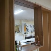 White-Oak-Timber-Wood-Grain-Wall-Mounted-Framed-Mirror-60075090012001500mm-253461809764-9