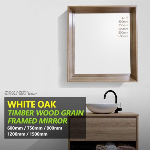 White-Oak-Timber-Wood-Grain-Wall-Mounted-Framed-Mirror-60075090012001500mm-253461809764