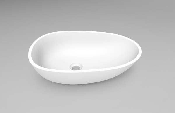 Oval-Egg-Shape-Matt-White-Solid-Surface-Stone-Thin-Edge-Above-Counter-Art-Basin-254139380955.JPG