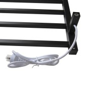Square-Matte-Black-Heated-Electric-8-Bar-Towel-Rack-Ladder-304-Stainless-Steel-252984062545-4