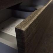 BOGETTA-900mm-Sonoma-Oak-Grey-PVC-THERMAL-FOIL-Timber-Wood-Grain-Bathroom-Vanity-252554519216-4