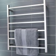 Square-Chrome-Heated-Electric-6-Bar-Towel-Rack-Ladder-304-Stainless-Steel-AU-252984149176
