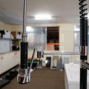 Matte-Black-Chrome-Multi-function-Flexi-spray-Pull-Out-Spring-Kitchen-Mixer-252849672438-4