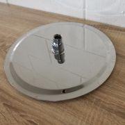 Ultra-Slim-12300mm-Round-CHROME-Rain-Shower-Head-Premium-304-Stainless-Steel-252662055778-7