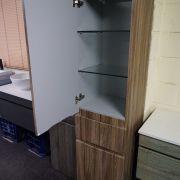 1680mm-Walnut-Oak-Timber-Wood-Grain-Bathroom-Tallboy-Side-Cabinet-Soft-Close-252942786829-5