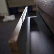 ASTI-750mm-Walnut-Oak-PVC-Thermofoil-Wood-Grain-Wall-Hung-Vanity-w-Ceramic-Top-252918820159-10