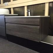 ASTI-750mm-Walnut-Oak-PVC-Thermofoil-Wood-Grain-Wall-Hung-Vanity-w-Ceramic-Top-252918820159-9