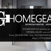 Modern-RoundOval-MATTE-BLACK-Wall-Mount-Robe-Hook-Bathroom-Accessories-253417793789-8