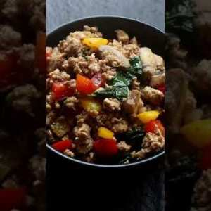 What's for lunch this week? EP 2 #shorts #lunch #recipe