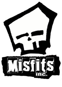 Misfits Inc Shop Store Ethical Clothing Skull Hoodies and Cool Stuff