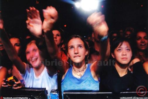1998 ottawa lillith fair crowd