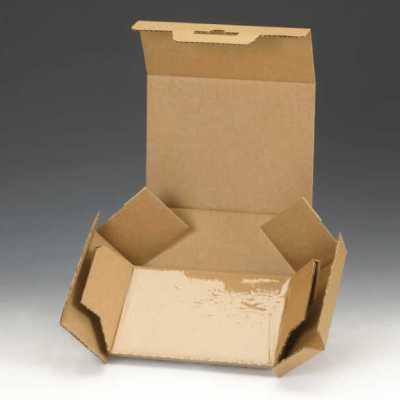 Emba-Quick®- De eendelige Fixeerverpakking 180 x 120 x 60 mm