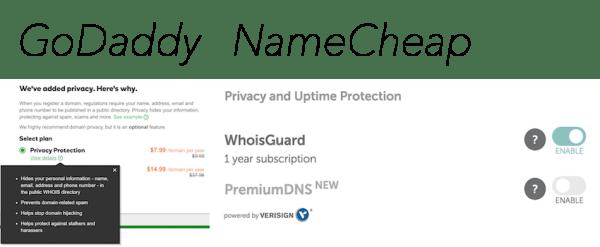 Website Domain Privacy
