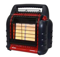 Top Propane heaters